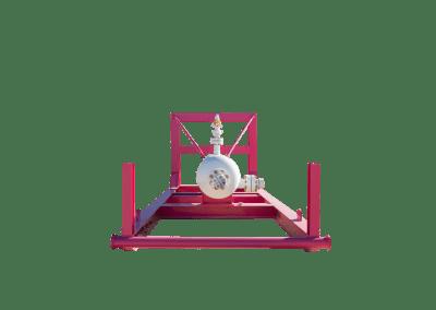 10K Cyclonic Sand Separator