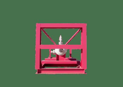 5K Cyclonic Sand Separator