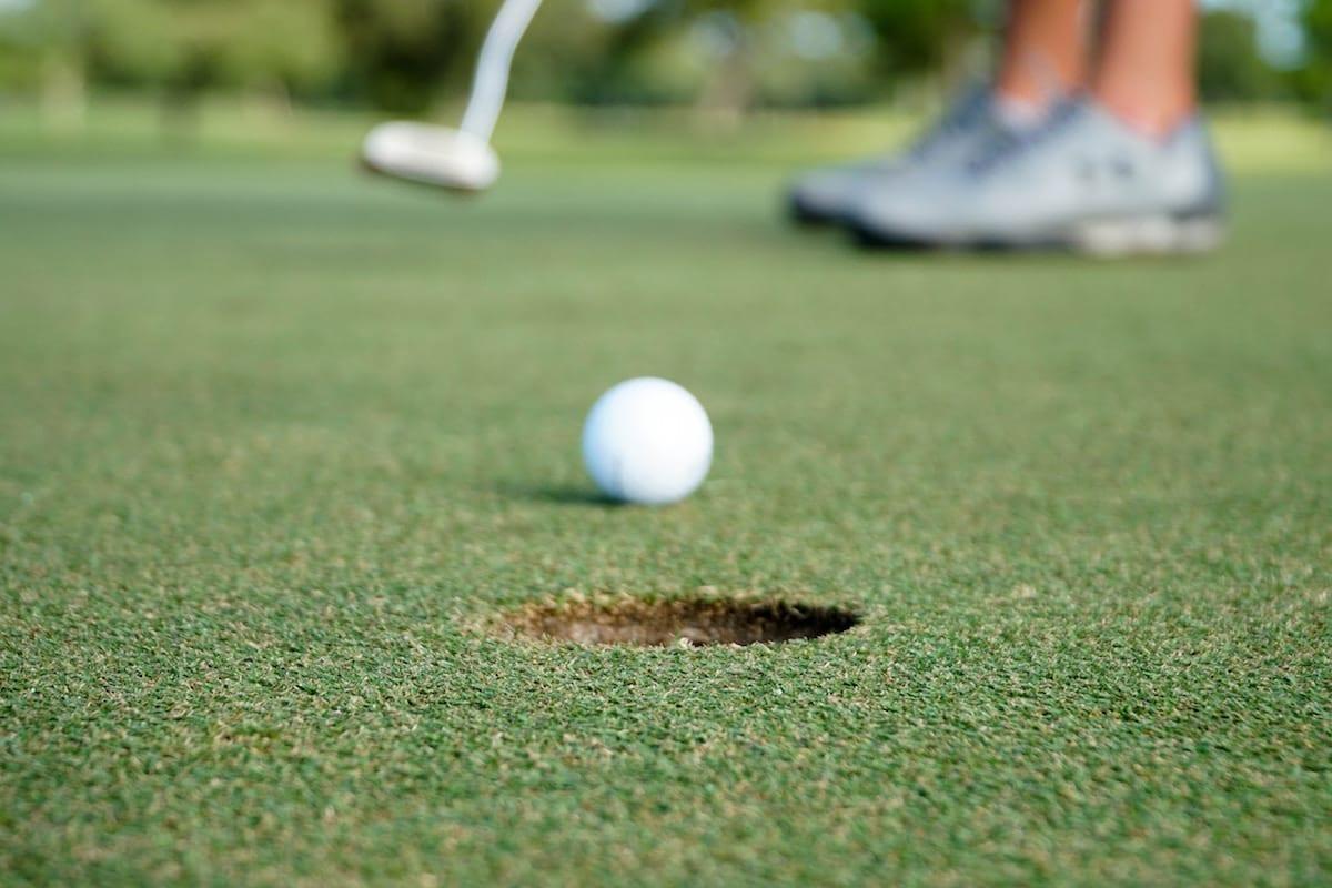 Select Energy Services Permian Basin Golf Tournament
